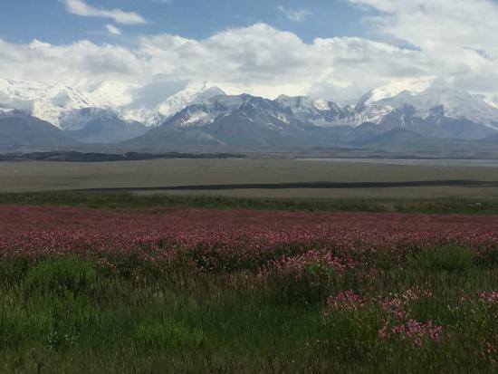 Osh, Kirgisistan: Пик Ленина