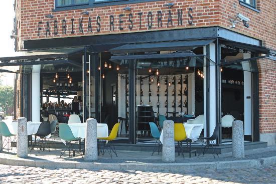 Fabrikas Restorans