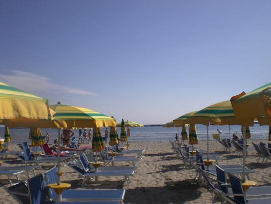 La spiaggia bild von bagno marconi 20 cesenatico tripadvisor
