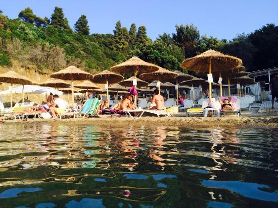 Bahia Beach Bar, Zografou - Restaurant Reviews, Photos