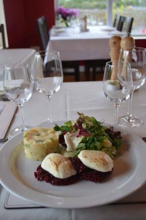 Portfinn Lodge : Weekend specials
