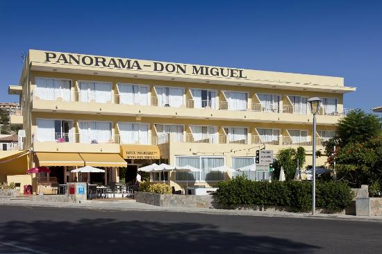 Photo of Panorama Beach Hotel Port de Pollenca