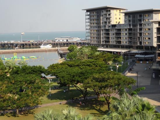 ‪Darwin Waterfront‬