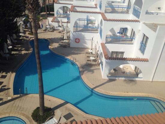Petrosana Hotel Apartments : Fabulous holiday again at petrosana