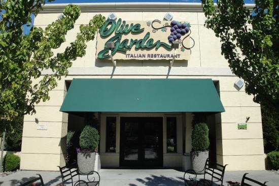 Olive Garden Kirkland Restaurant Avis Num Ro De T L Phone Photos Tripadvisor