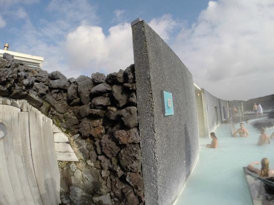 Grindavik, İzlanda: Blue Lagoon 3