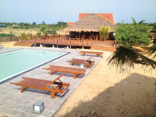 Paper Moon Kudils (Pottuvil, Sri Lanka) - Specialiseret feriested - anmeldelser - sammenligning ...