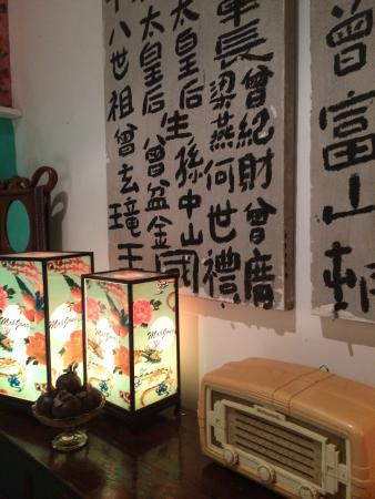 Mahjong Room: Gluten free Chinese food