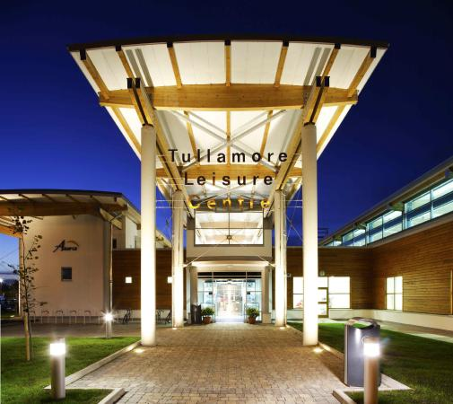 Aura Tullamore Leisure Centre