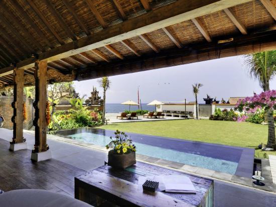 Ketewel, Indonesia: Villa Maya - Bridal Suite of Garden