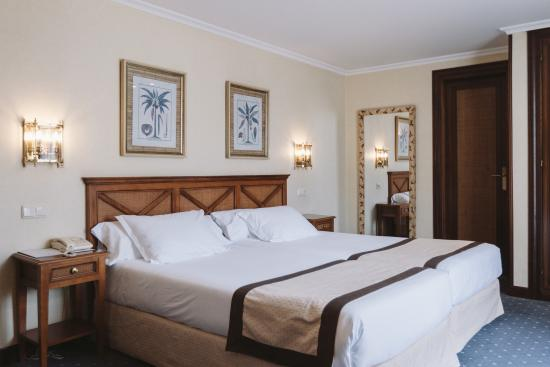 호텔 산 세바스티안