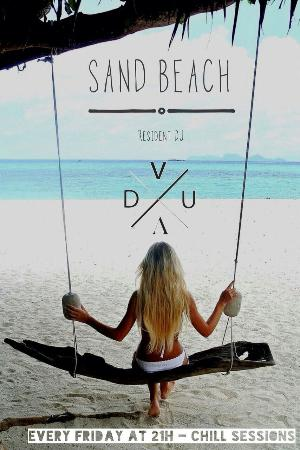 Sand Beach Club By Htop