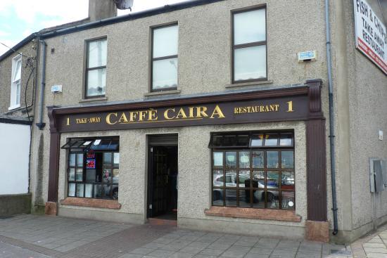 Caffe Caira