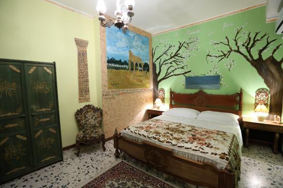 B&B Sicilia in Miniatura