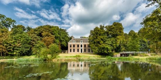 Bunnik, Holland: MOA | Museum Oud Amelisweerd (foto: Colijn van Noort)