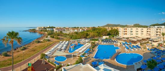 Sunwing Cala Bona Beach UPDATED 2018 Hotel Reviews Majorca