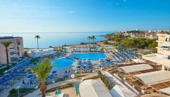 Sunwing Cala Bona Beach Majorca Hotel Reviews Photos TripAdvisor