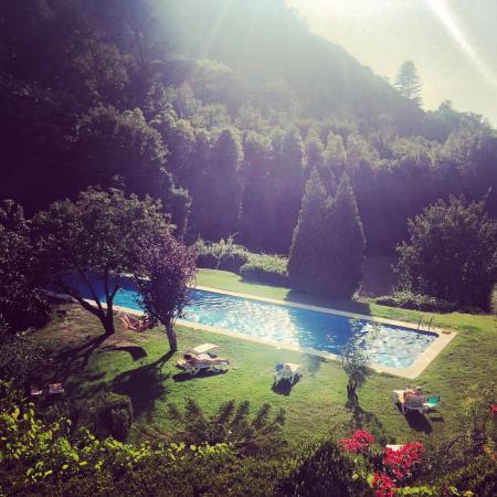 Hotel Sintra Jardim Tripadvisor