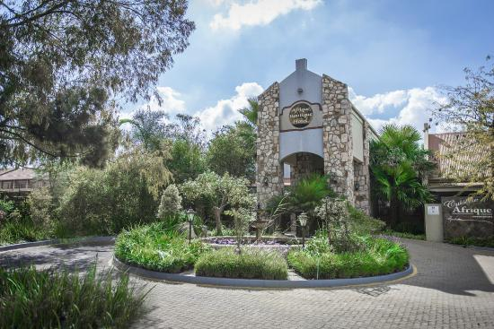 Photo of Afrique Boutique Hotel Oliver Tambo Boksburg