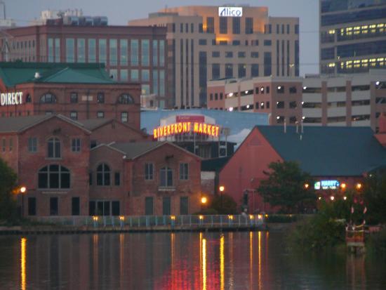 Riverfront Market Wilmington De