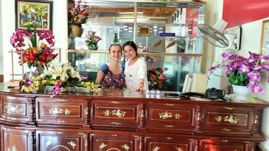Ha Noi - Dong Hoi Hotel