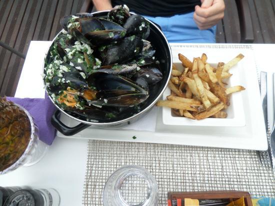 Restaurant Chez Yannick La Ciotat