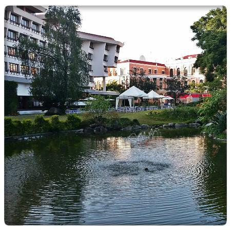 Hotel Yak U0026 Yeti: Yak U0026 Yeti Garden ...