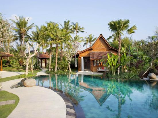 Dea Villas: Villa Sati - Free from Pool