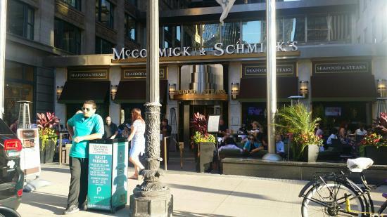 mccormick schmick s seafood picture of mccormick schmick s rh tripadvisor co za