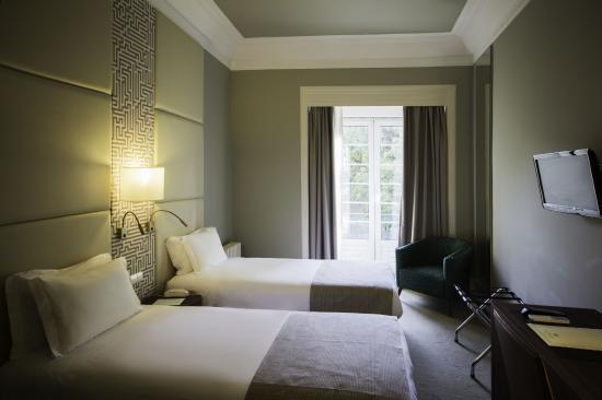 Hotel Miraparque: Quarto Twin