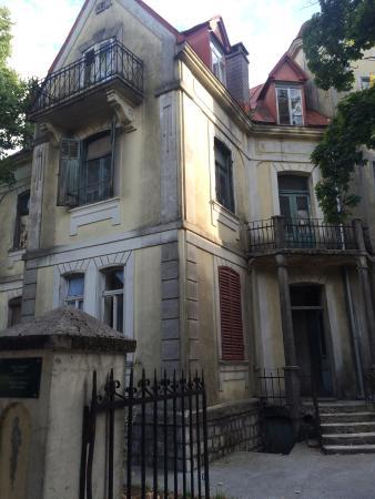 Vujovic House
