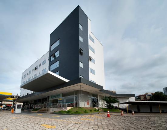 Premium Executive Hotel