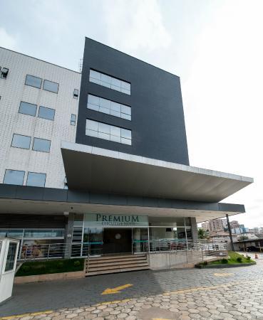 Premium Executive Hotel: Hotel