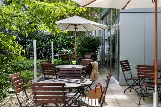 ibis berlin city west tyskland hotel anmeldelser sammenligning af priser tripadvisor. Black Bedroom Furniture Sets. Home Design Ideas