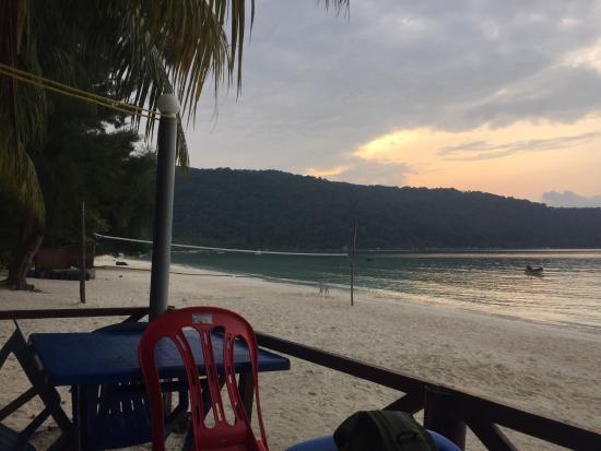 Fauna Beach Chalet: photo4.jpg