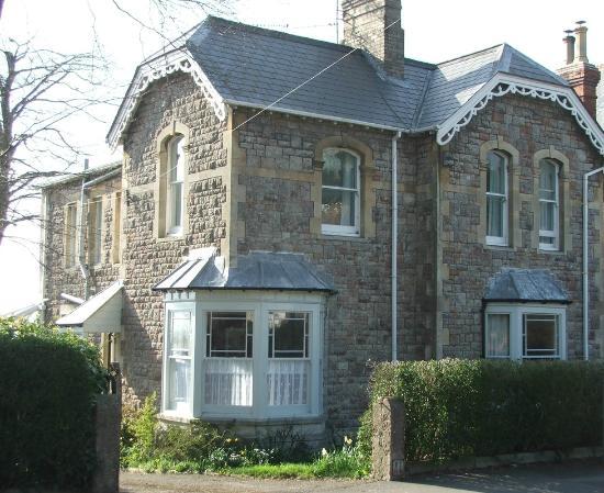 Brookshill House
