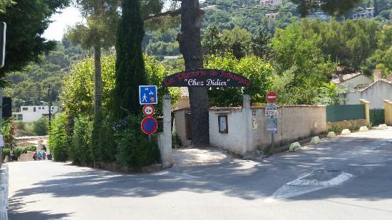 Restaurant Pizzeria Chez Didier