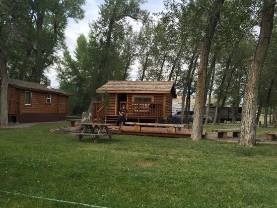 DUBOIS / WIND RIVER KOA - Updated 2019 Campground Reviews