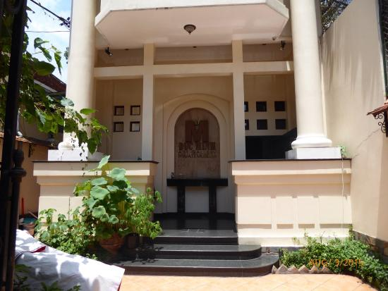 Duc Minh Art Gallery - Private Museum