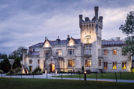 Lough Eske Castle, a Solis Hotel & Spa