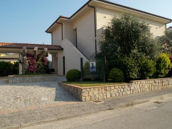 Residence Oliveto a Mare: Recidence
