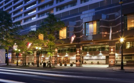 Charlotte Marriott City Center Updated 2018 Prices Hotel Reviews Nc Tripadvisor