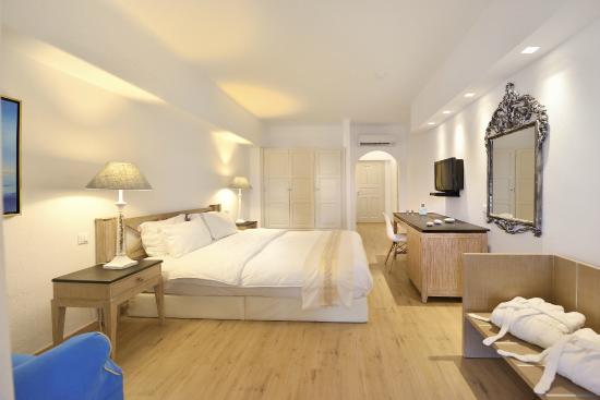 Hotel Palladium: Standar Double