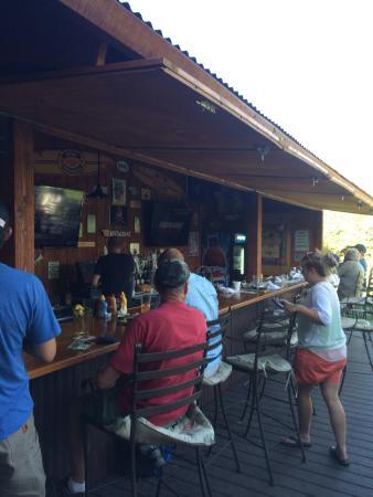 Rex's American Grill & Bar : photo0.jpg