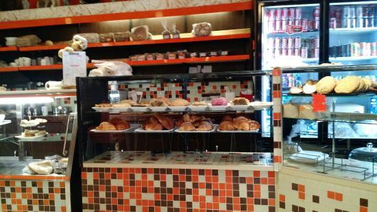 Rosa Bakery