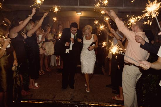 Red Apple Inn and Country Club: Weddings