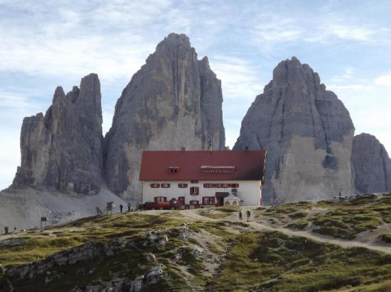 Guide Alpine Tre Cime