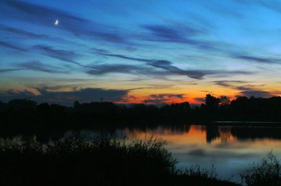 Wawanosh Wetlands Conservation Area