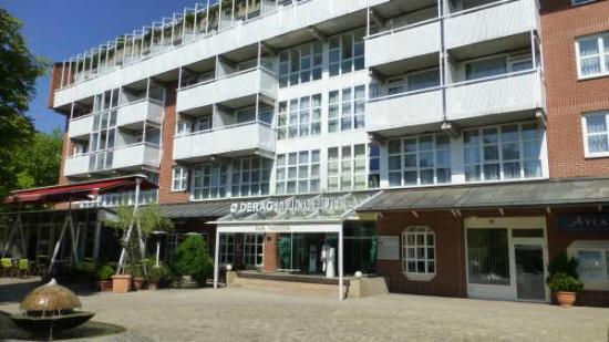 Derag Living Hotel Munchen Olympiapark