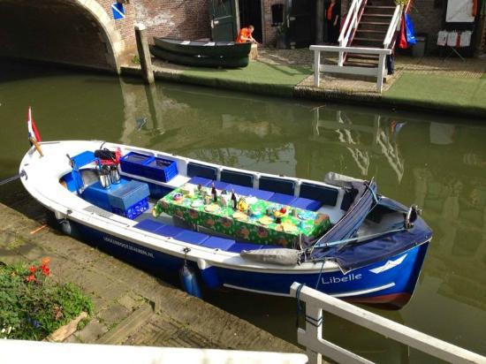Lekkerbootjevaren.nl